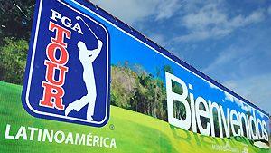PGA TOUR LATINOAM�RICA