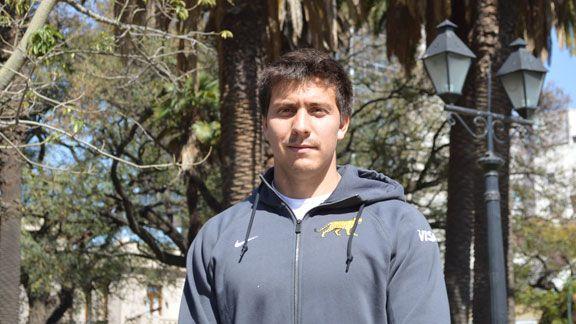 LUCAS GONZALEZ AMOROSINO