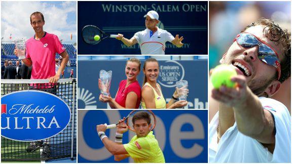 ATP/WTA/Future