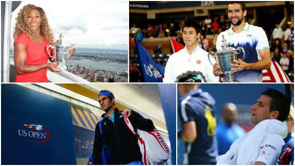 ATP Y WTA