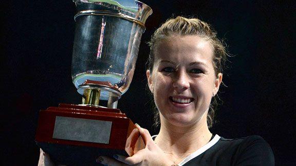 WTA de Mosc�