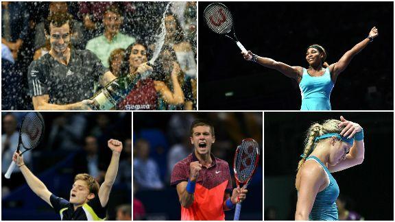 ATP / WTA