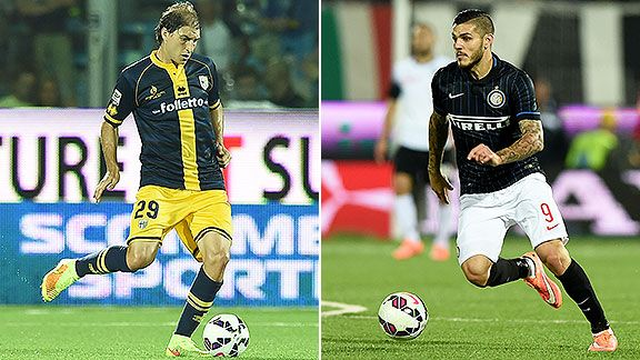 Inter busca su tercera victoria consecutiva
