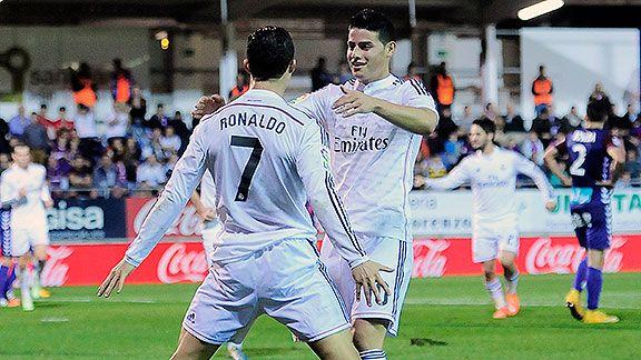 Real Madrid no quiere sorpresas