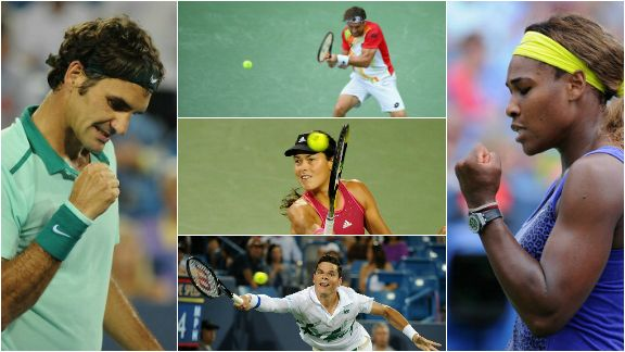 ATP/WTA/CHALLENGERS/FUTURES