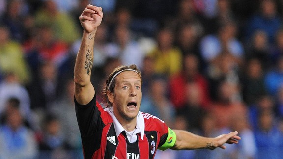 Massimo Ambrosini