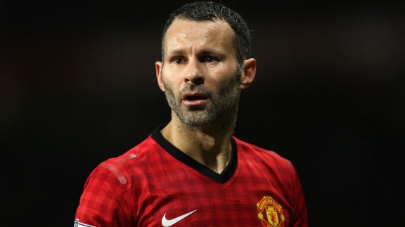 ryangiggs 576x324 - Giggs to play past 40th birthday