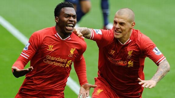 Liverpool vs Manchecter United