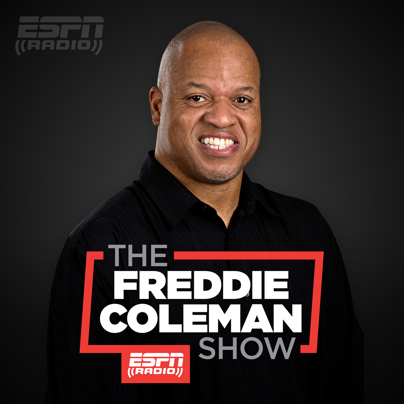 The Freddie Coleman Show