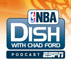 ESPN NBA Dish