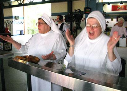 Siste Augustine, Sister Roesmary