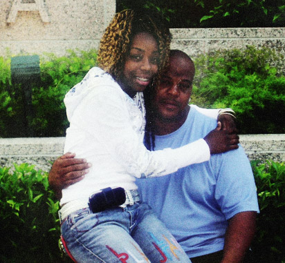 Tierra and Terray Rogers