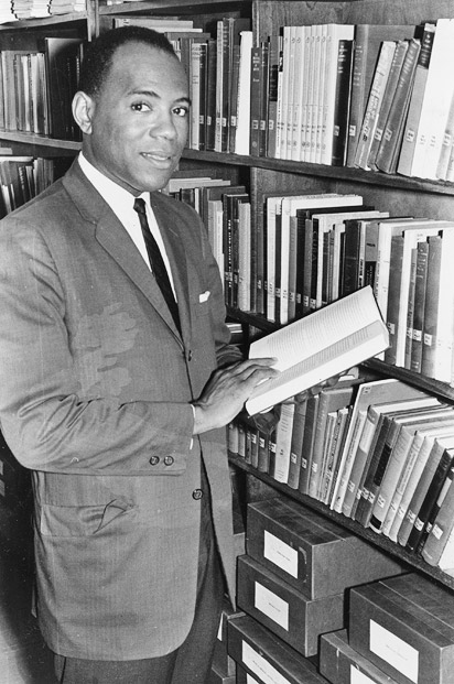 James Meredith