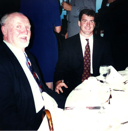Don and Ed Conroy