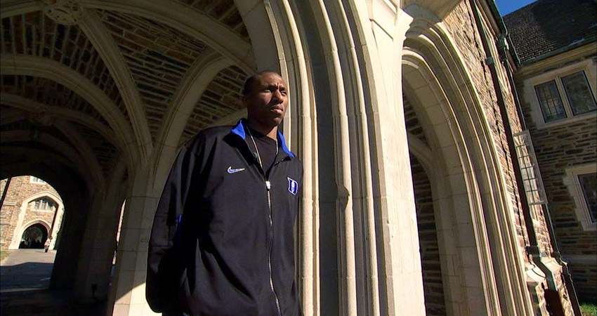 Nolan Smith at Duke