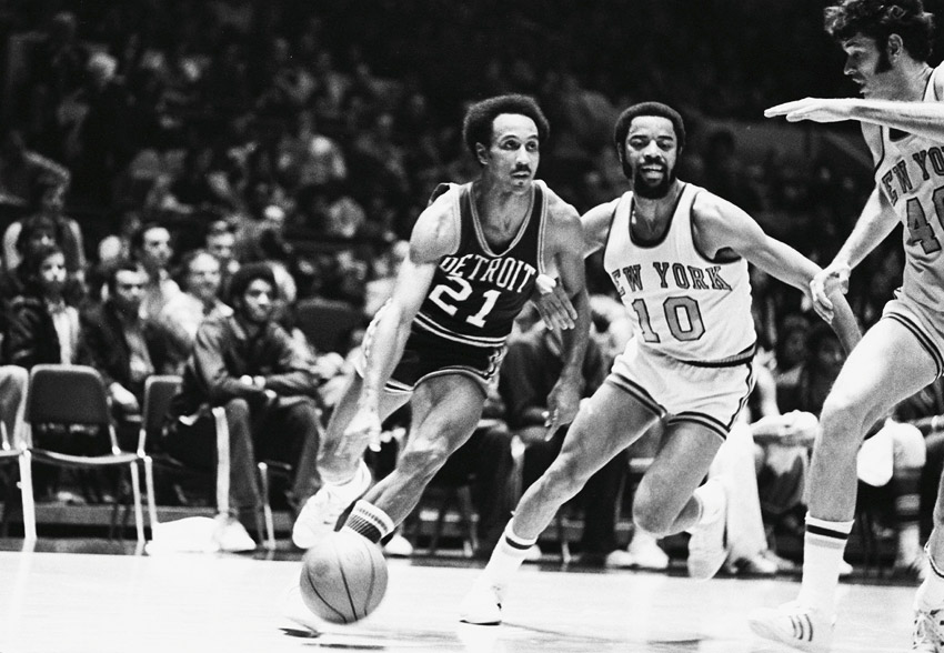 Dave Bing