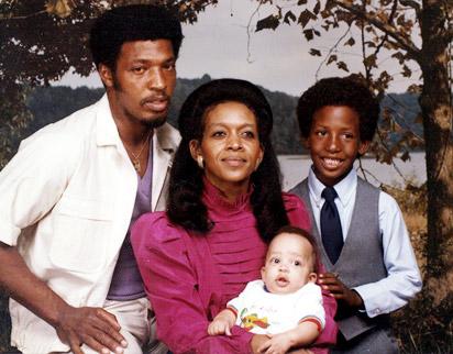 Billups family