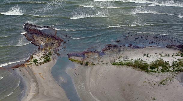 Gulf oil crisis