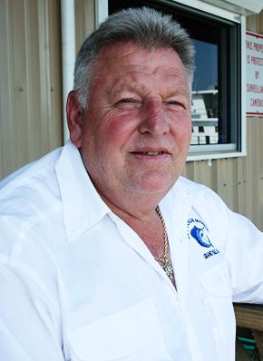 Butch Gaspard