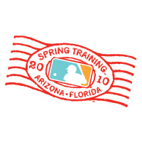 Spring training