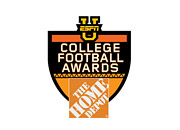 The Home Depot 2007 College Football Awards Show (ESPN, Thursday, Dec. 7, 7-9 p.m. ET)