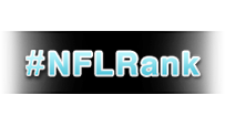 #NFLRank: One AFC North player in 41-50