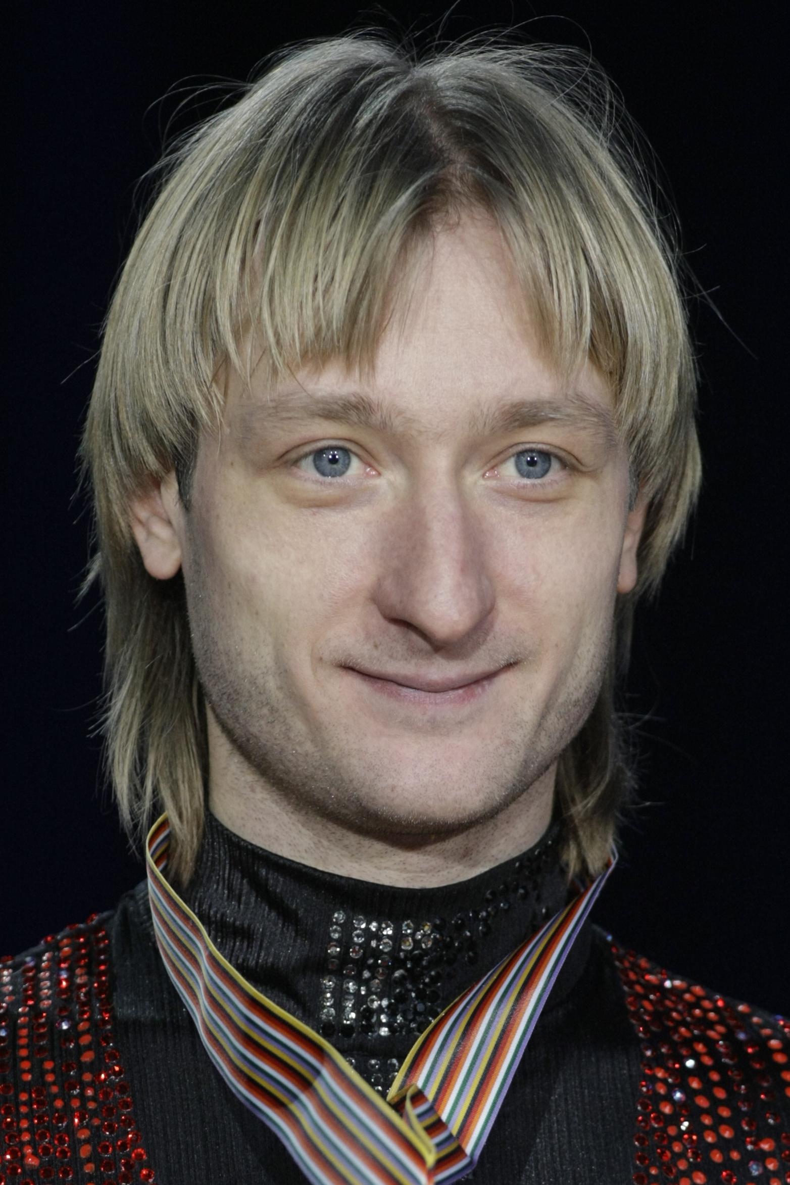 Evgeni Plushenko - 2014 Winter Olympics - Olympic Athletes - Sochi, Russia - ESPN
