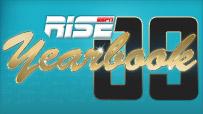 ESPN RISE Yearbook