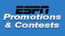 ESPN Promotions and Contests