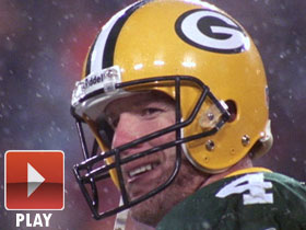 080702 Who Is: A Tribute To Brett Favre