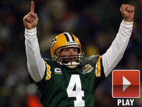 2007: Best OF Brett Favre