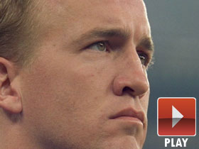 2007: Best of Peyton Manning