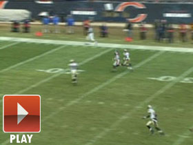 Kyle Orton Highlight