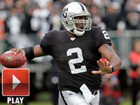 JaMarcus Russell Highlight
