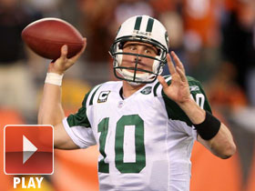Chad Pennington Highlight