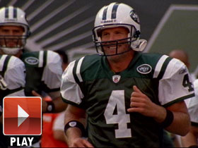 NY Jets  vs. Miami Highlights