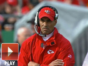 New Orleans Saints vs. Kansas City Chiefs - Recap - November 16, 2008