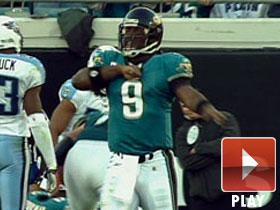 Tennessee Titans Jacksonville Jaguars