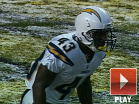 PittsburghSteelers San Diego Chargers