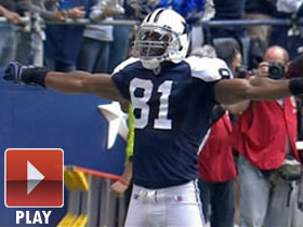 WK 12: Terrell Owens Highlights