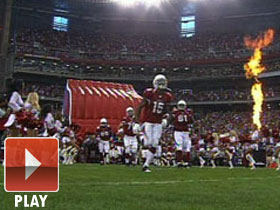 New York Giants Arizona Cardinals