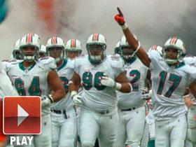 Miami Dolphins San Francisco 49ers