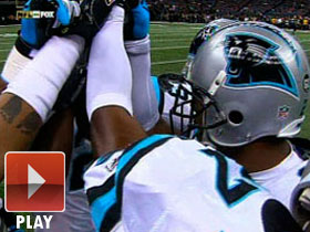 Carolina Panthers New Orleans Saints