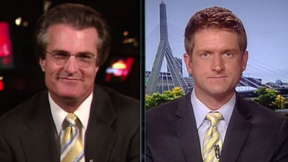 Were mel kiper and dick absolutely