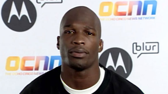 OchoCinco News Network