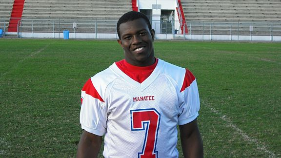Tags: Mike Blakely, ESPN recruiting, Manatee High School, high school