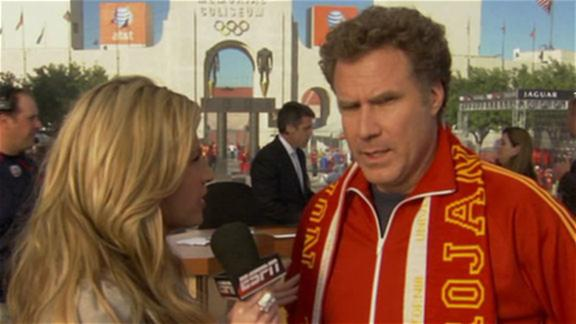 funny will ferrell quotes. will ferrell snl skit marriage