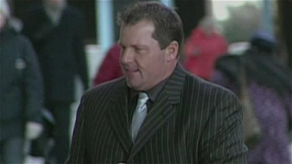 roger clemens rookie. The trial of Roger Clemens has