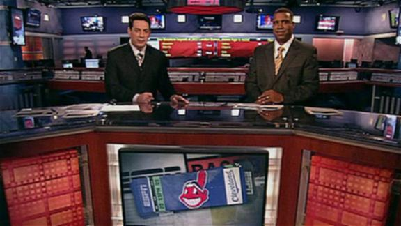 opening day  indians