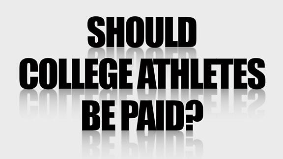research paper on why college athletes should not be paid Setting aside for the now that college athletes who argument/research on why college athletes should get paid research paper on why college athletes should.